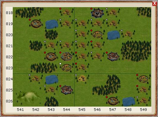 [Jogo] Tribal Wars Screenshot-1